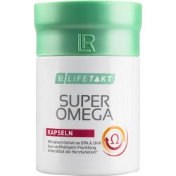 SUPER OMEGA 3 ACTIV LR